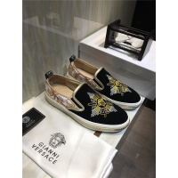 Versace Casual Shoes For Men #471437