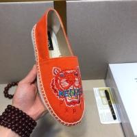 Kenzo Casual Shoes For Women #471900
