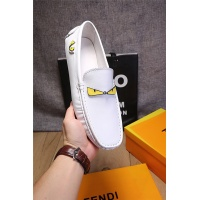 Fendi Leather Shoes For Men #472108