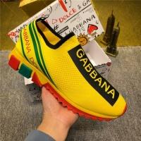 Dolce&Gabbana DG Casual Shoes For Women #472188