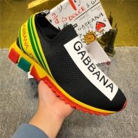 Dolce&Gabbana DG Casual Shoes For Men #472193