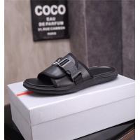 Prada Fashion Slippers For Men #472216