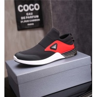 Prada Casual Shoes For Men #472218