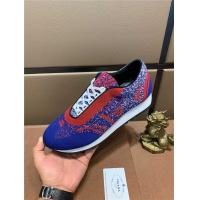 Prada Casual Shoes For Men #472228
