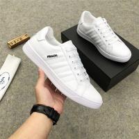Prada Casual Shoes For Men #472232