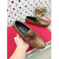 Prada Leather Shoes For Men #472234