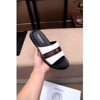 Versace Fashion Slippers For Men #472405