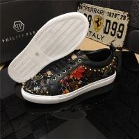 Philipp Plein PP Casual Shoes For Men #472505
