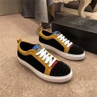 Philipp Plein PP Casual Shoes For Men #472521
