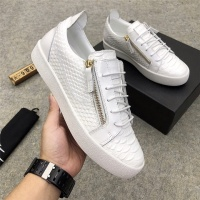 Giuseppe Zanotti GZ Casual Shoes For Men #472549