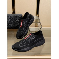 Prada Casual Shoes For Men #472563