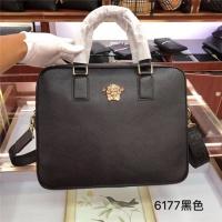 Versace AAA Quality Handbags For Men #472608