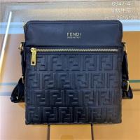 Fendi AAA Quality Messenger Bags For Men #472614