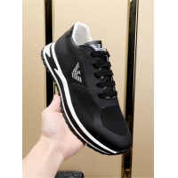 Armani Casual Shoes For Men #472688