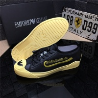 Armani Casual Shoes For Men #472692