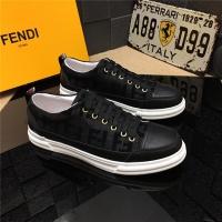 Fendi Casual Shoes For Men #472707