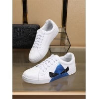 Fendi Casual Shoes For Men #472711