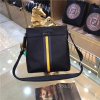 Prada AAA Quality Messenger Bags For Men #472798