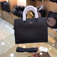 Prada AAA Quality Handbags For Men #472802