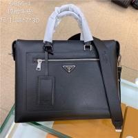Prada AAA Quality Handbags For Men #472804