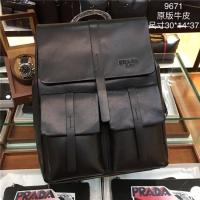 Prada AAA Quality Backpacks For Men #472806