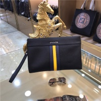 Prada AAA Quality Wallets For Men #472808