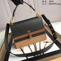 Fendi AAA Quality Messenger Bags #472865