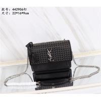 Yves Saint Laurent YSL AAA Quality Messenger Bags #472907