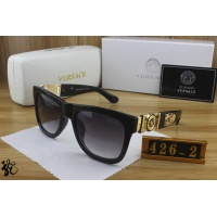 Versace Fashion Sunglasses #472927