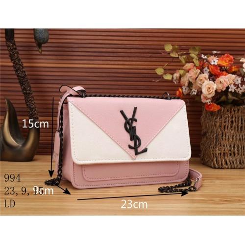Yves Saint Laurent YSL Fashion Messenger Bags #479387