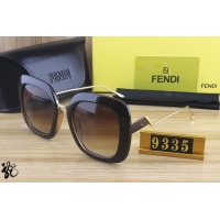 Fendi Fashion Sunglasses #473017