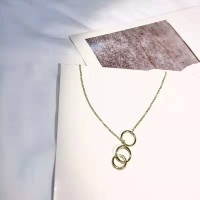 Cartier AAA Quality Necklance #473290
