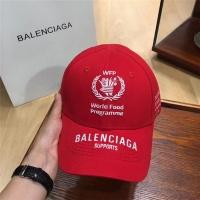 Balenciaga Fashion Caps #473331