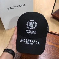 Balenciaga Fashion Caps #473333