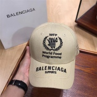 Balenciaga Fashion Caps #473334