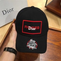 Christian Dior CD Fashion Caps #473347