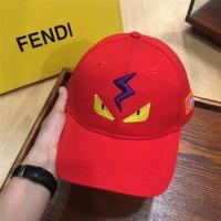 Fendi Fashion Caps #473363