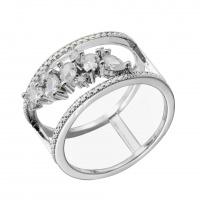 SWAROVSKI AAA Quality Rings #473566