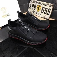 Versace Casual Shoes For Men #473623