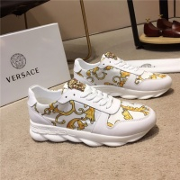 Versace Casual Shoes For Men #473663