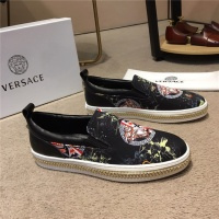 Versace Casual Shoes For Men #473680