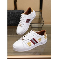 Versace Casual Shoes For Men #473684