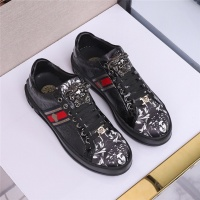 Versace Casual Shoes For Men #473701