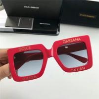 Dolce & Gabbana D&G AAA Quality Sunglasses #473785