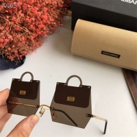Dolce & Gabbana D&G AAA Quality Sunglasses #473809