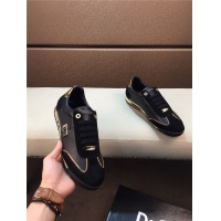 Dolce&Gabbana DG Casual Shoes For Men #473817
