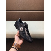Dolce&Gabbana DG Casual Shoes For Men #473820