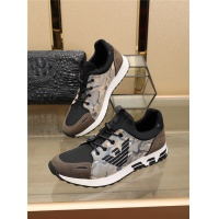 Armani Casual Shoes For Men #473901