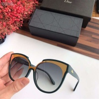 Christian Dior AAA Quality Sunglasses #474275