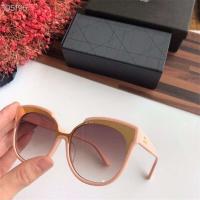 Christian Dior AAA Quality Sunglasses #474276